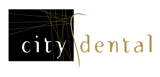 City Dental Romania Logo