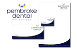 Pembroke Dental Ballsbridge Stationary