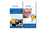 Quay Dental Galway Flyer
