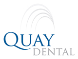 Quay Dental Logo