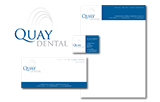 Quay Dental Galway Stationary