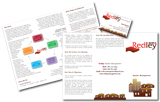 Redley | Quality Management | Brochure